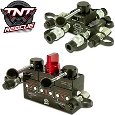 TNT Remote Valves