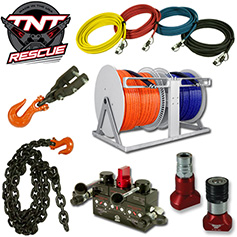 TNT Accessories