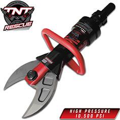 High Pressure Cutters