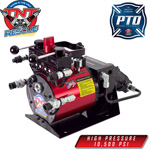 High Pressure PTO Pumps
