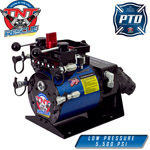 Low Pressure PTO Pumps