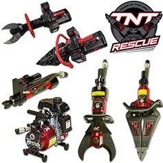 TNT Rescue Tools