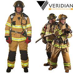 Veridian Turnout Gear