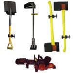 Tool Mount Kits