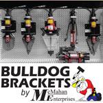Bull Dog Brackets