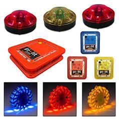 LED Flares/Beacons