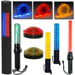 Traffic Control Lighting