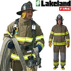 Lakeland Turnout Gear