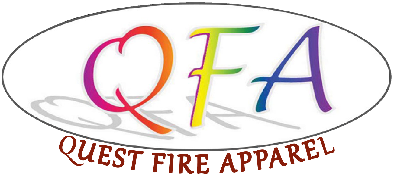 Quest Fire Apparel Logo