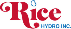 Rice Hydro Logo