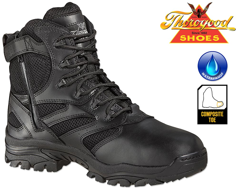 Thorogood Deuce Boot