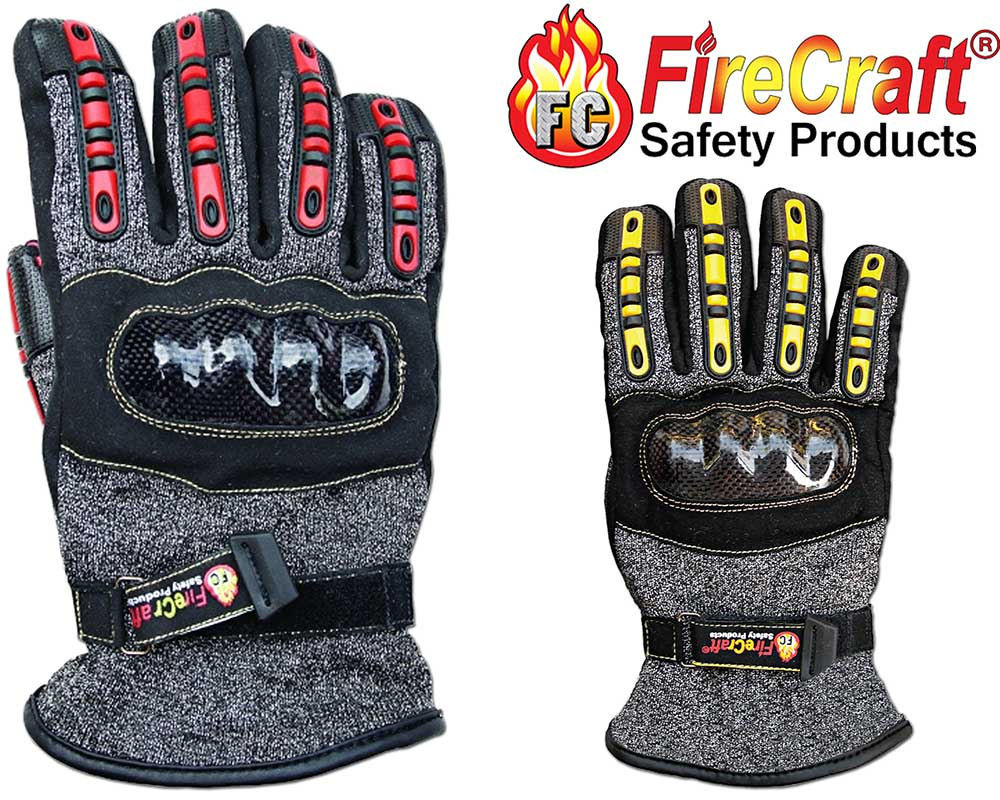 Fire Craft FX-54 Extrication Gloves