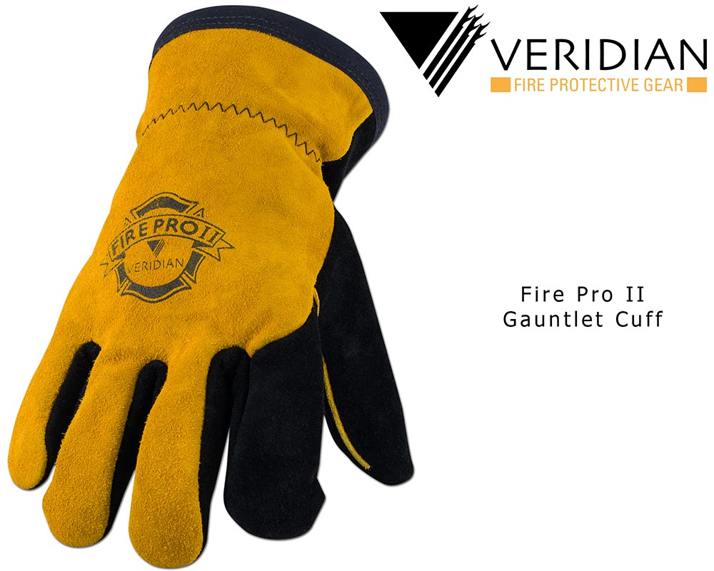 Veridian Fire Pro II Gloves