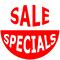 Sale Specials
