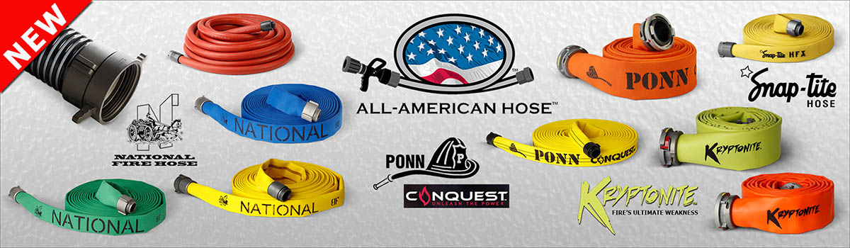 All American Hose