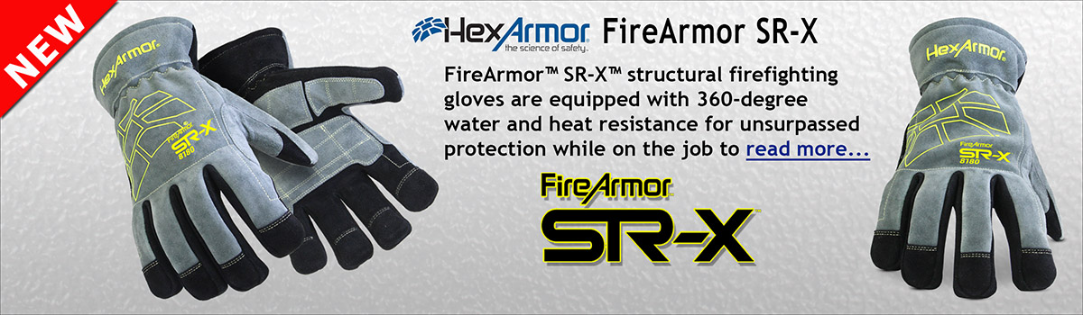 Hex-Armor SR-X Fire Glove