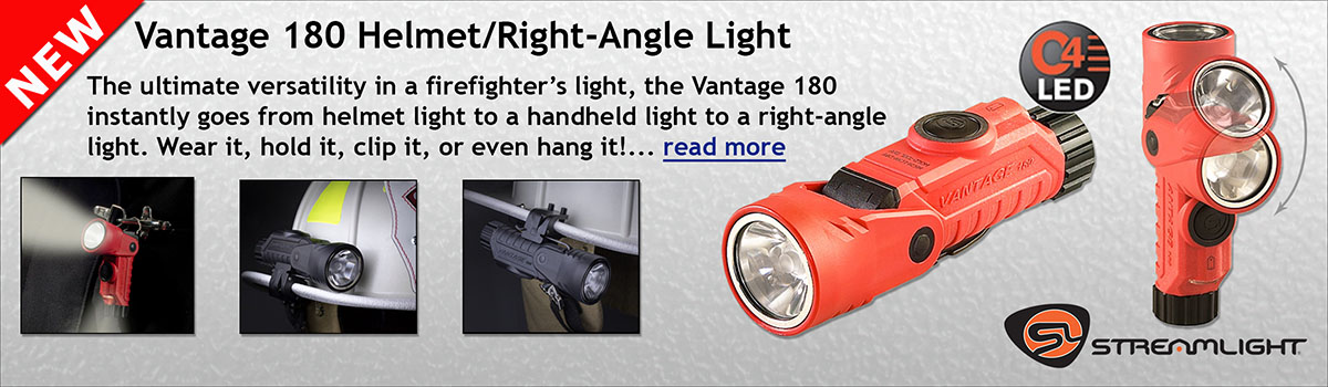 Streamlight Vantage 180