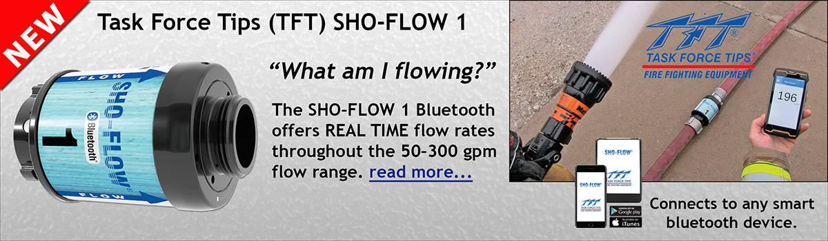 TFT SHO-FLO 1 Bluetooth
