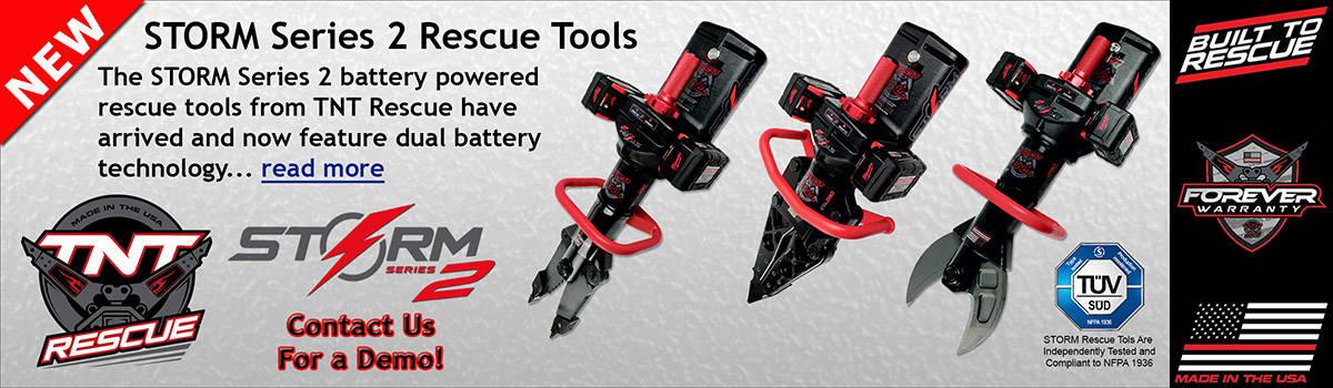 TNT Rescue STORM Series 2